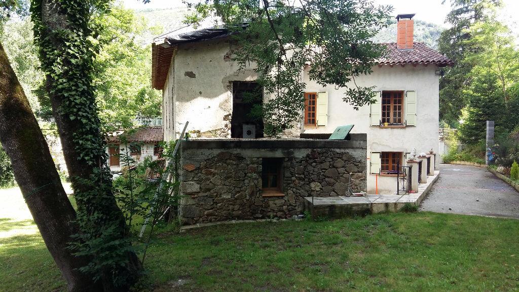 Achat Maison 12 pièces à Foix - vignette-2