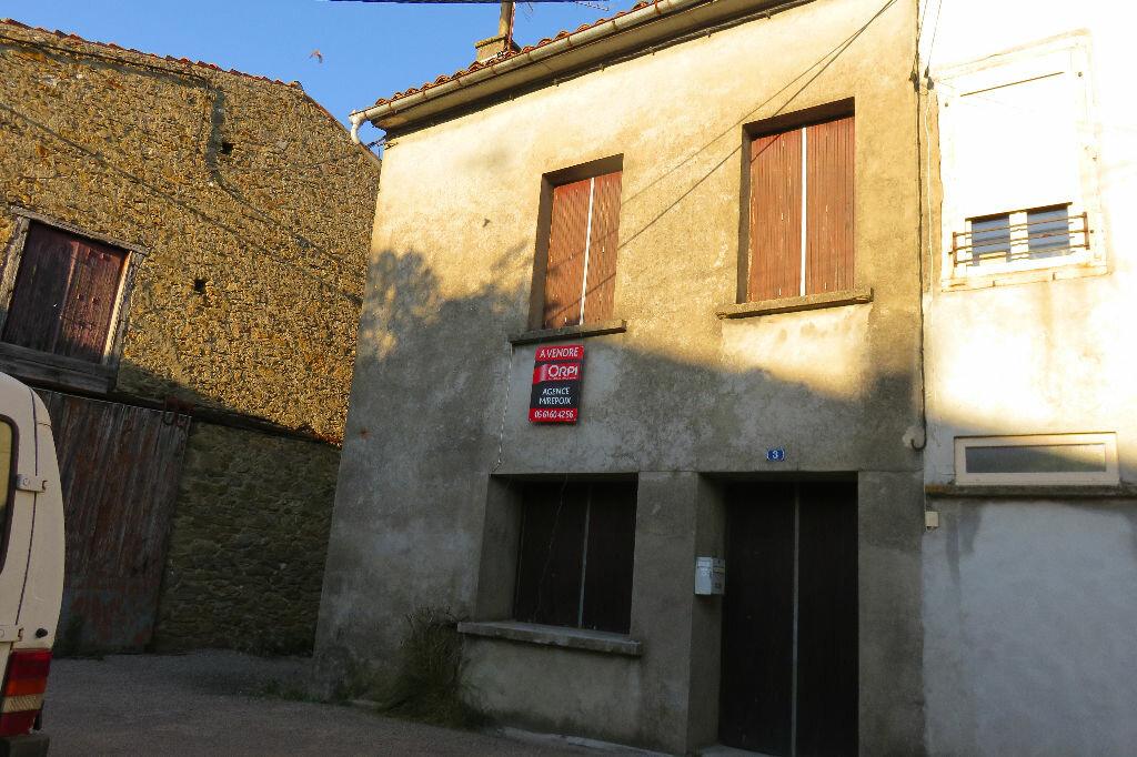 Achat Maison 5 pièces à Léran - vignette-2