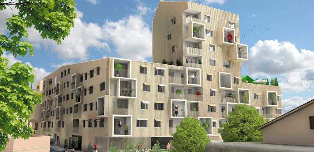 Achat Appartement 5 pièces à Bordeaux - vignette-1