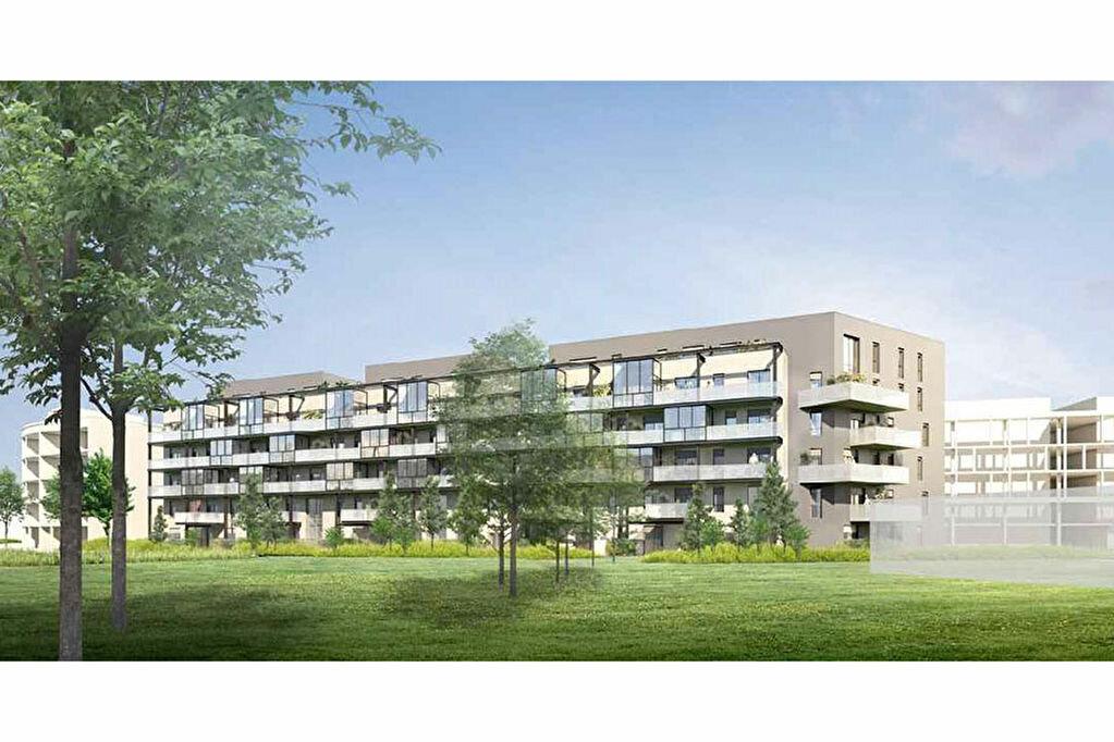 Achat Appartement 2 pièces à Mérignac - vignette-1