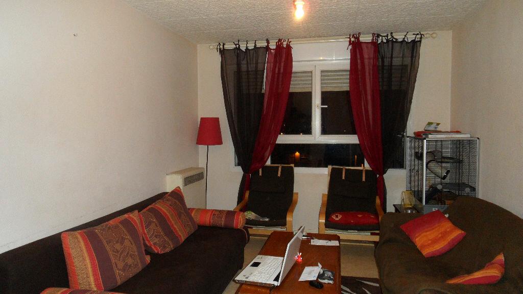 Achat Appartement 3 pièces à Pessac - vignette-1