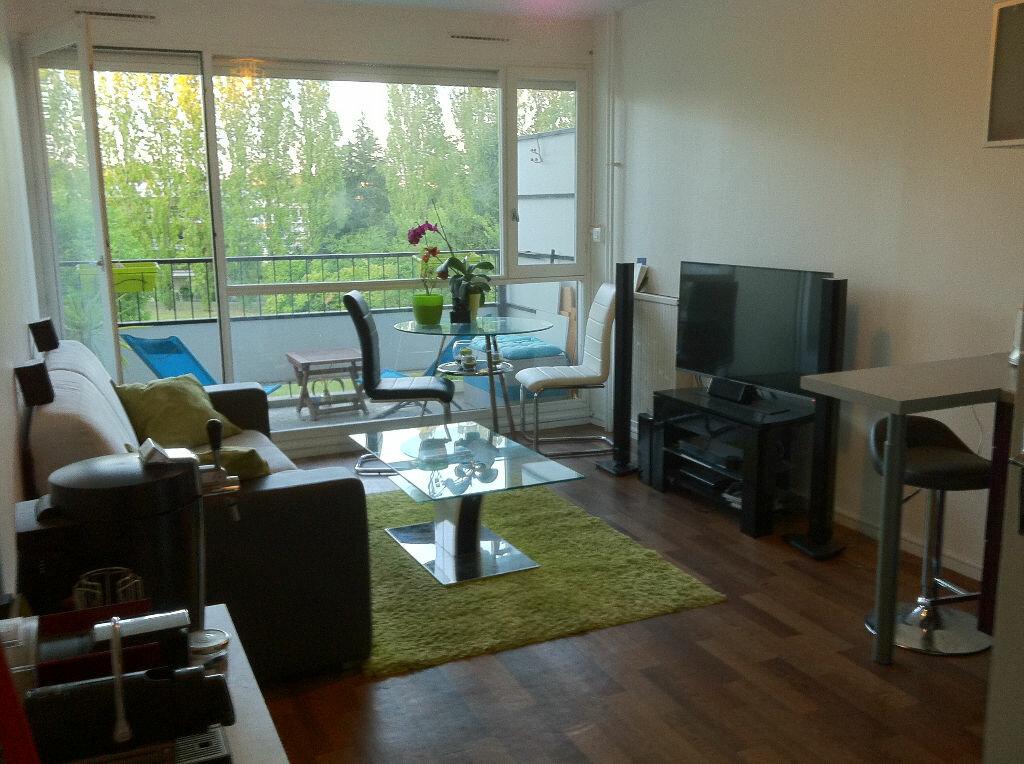 Achat Appartement 2 pièces à Blanquefort - vignette-1