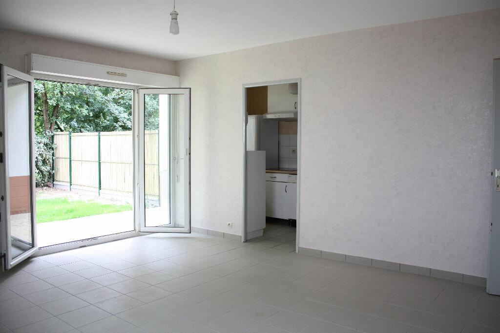 Achat Appartement 3 pièces à Bruges - vignette-1