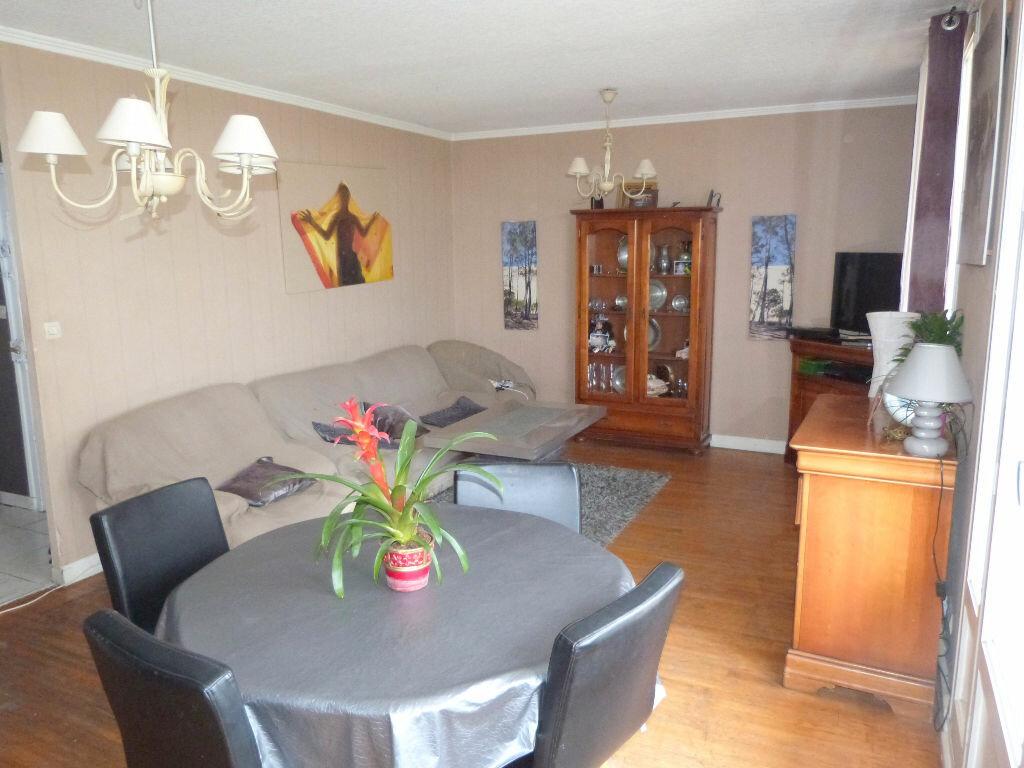Achat Appartement 5 pièces à Miribel - vignette-1