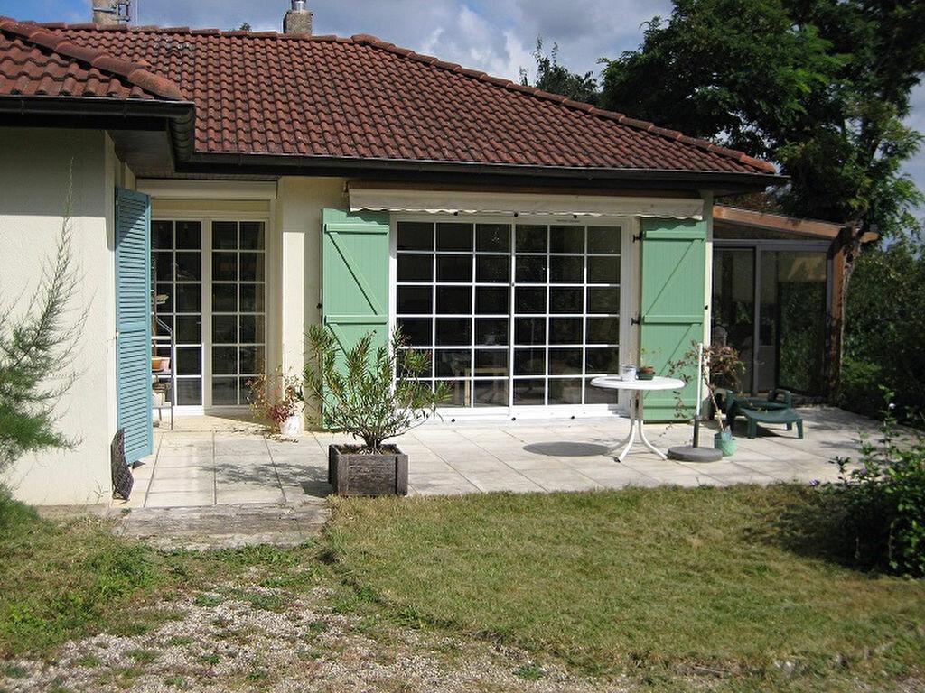 Achat Maison 4 pièces à Miribel - vignette-1