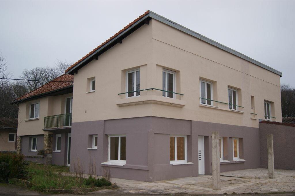 Achat Appartement 4 pièces à Richardménil - vignette-1