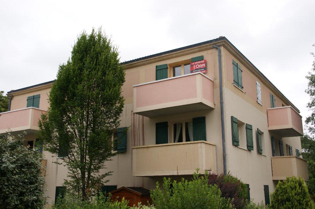 Achat Appartement 4 pièces à Villers-lès-Nancy - vignette-1