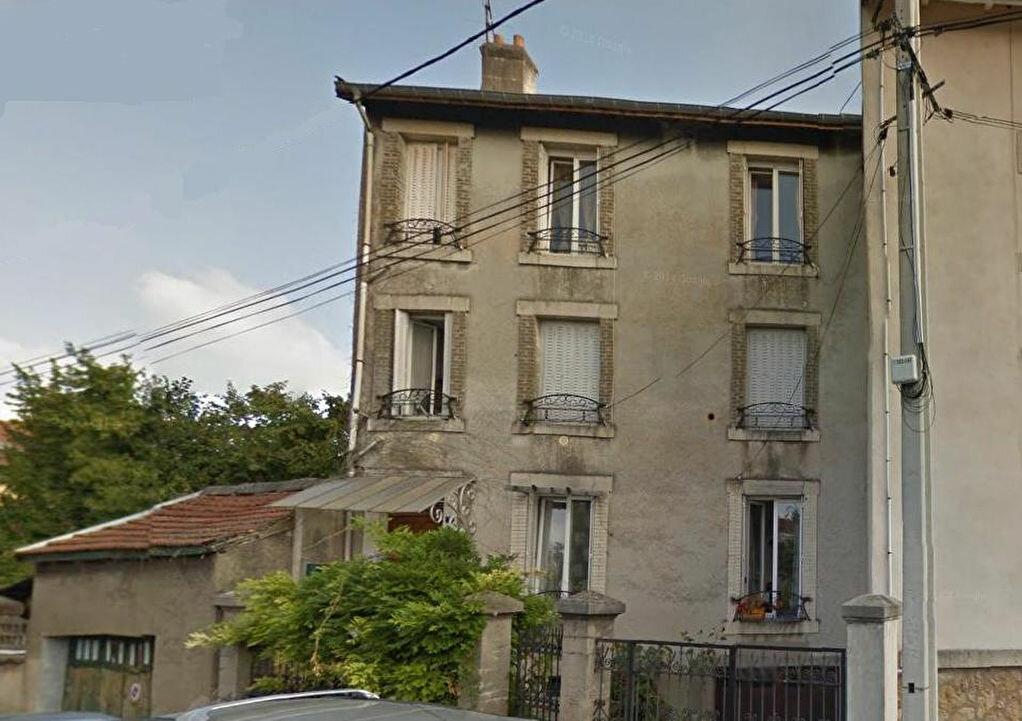 Achat Appartement 1 pièce à Vandoeuvre-lès-Nancy - vignette-1