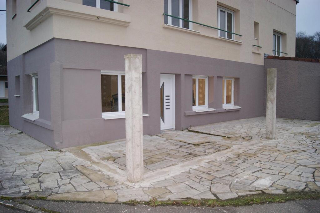 Achat Appartement 3 pièces à Richardménil - vignette-1