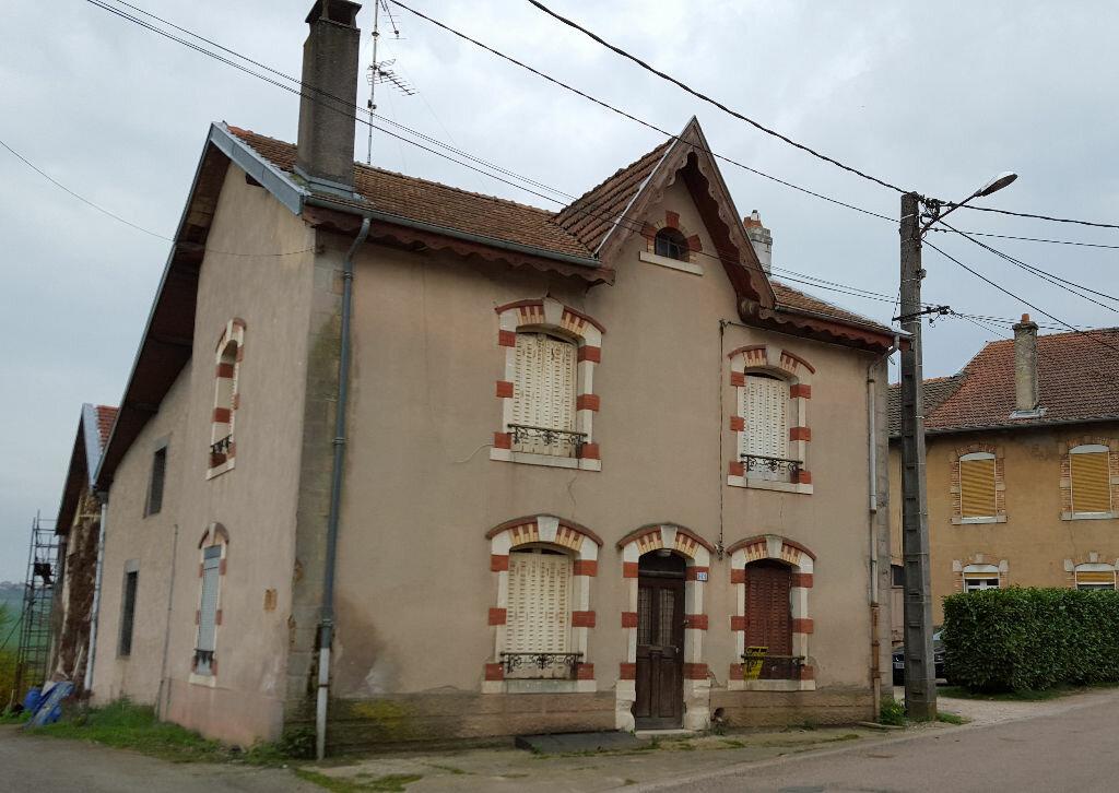 Achat Maison 4 pièces à Bouxières-aux-Chênes - vignette-1