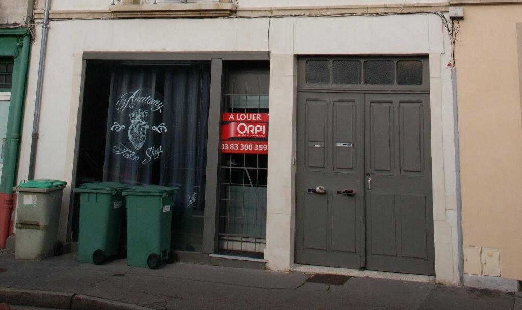 Location Local commercial  à Nancy - vignette-1