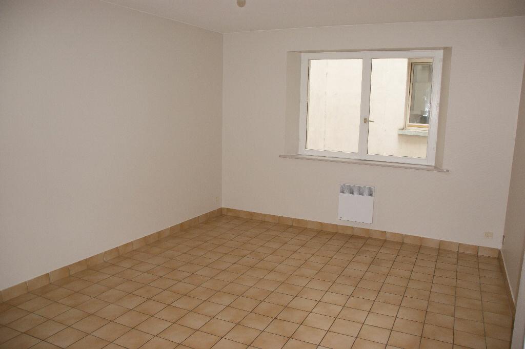 Location Appartement 1 pièce à Nancy - vignette-1