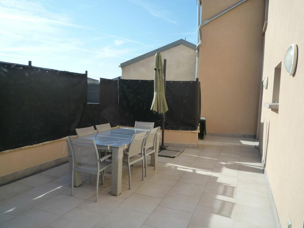Achat Appartement 6 pièces à Essey-lès-Nancy - vignette-1