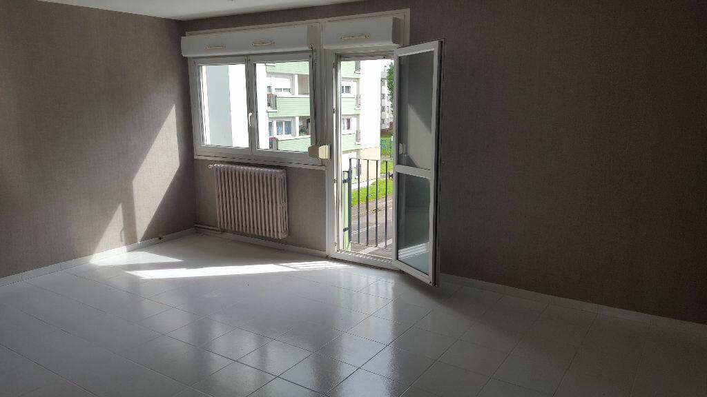 Location Appartement 5 pièces à Jarville-la-Malgrange - vignette-1
