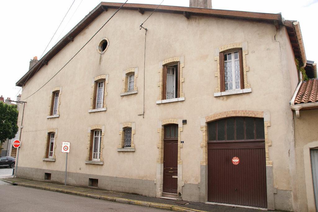 Achat Maison 5 pièces à Laneuveville-devant-Nancy - vignette-1