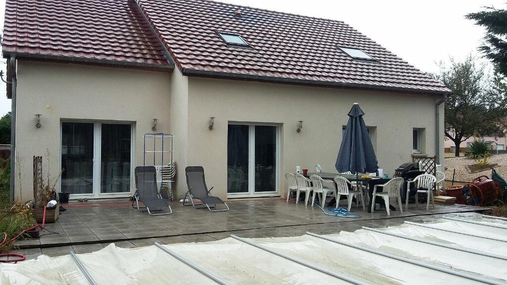 Achat Maison 8 pièces à Brin-sur-Seille - vignette-6