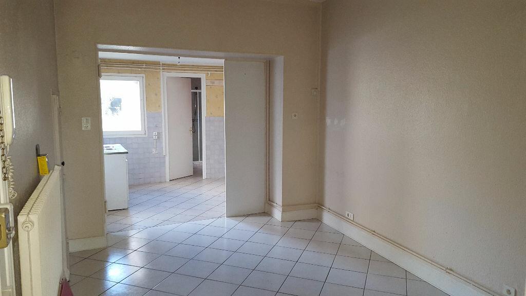 Location Appartement 2 pièces à Jarville-la-Malgrange - vignette-1