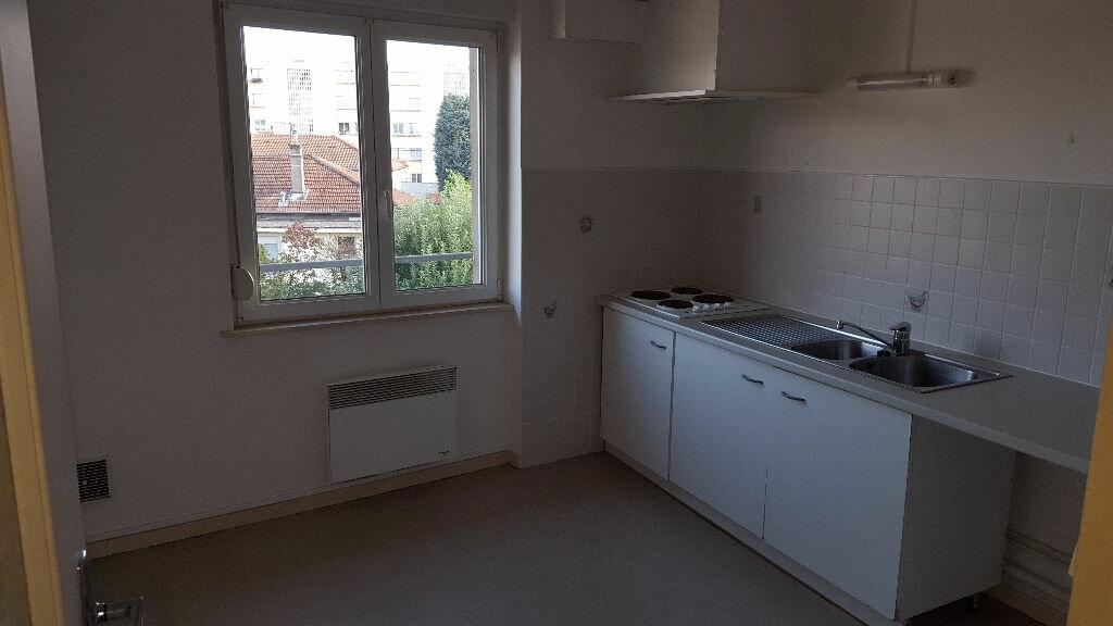 Location Appartement 1 pièce à Jarville-la-Malgrange - vignette-2