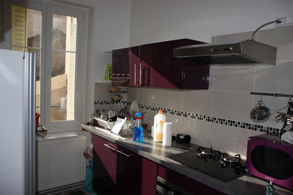Achat Appartement 3 pièces à Nancy - vignette-4