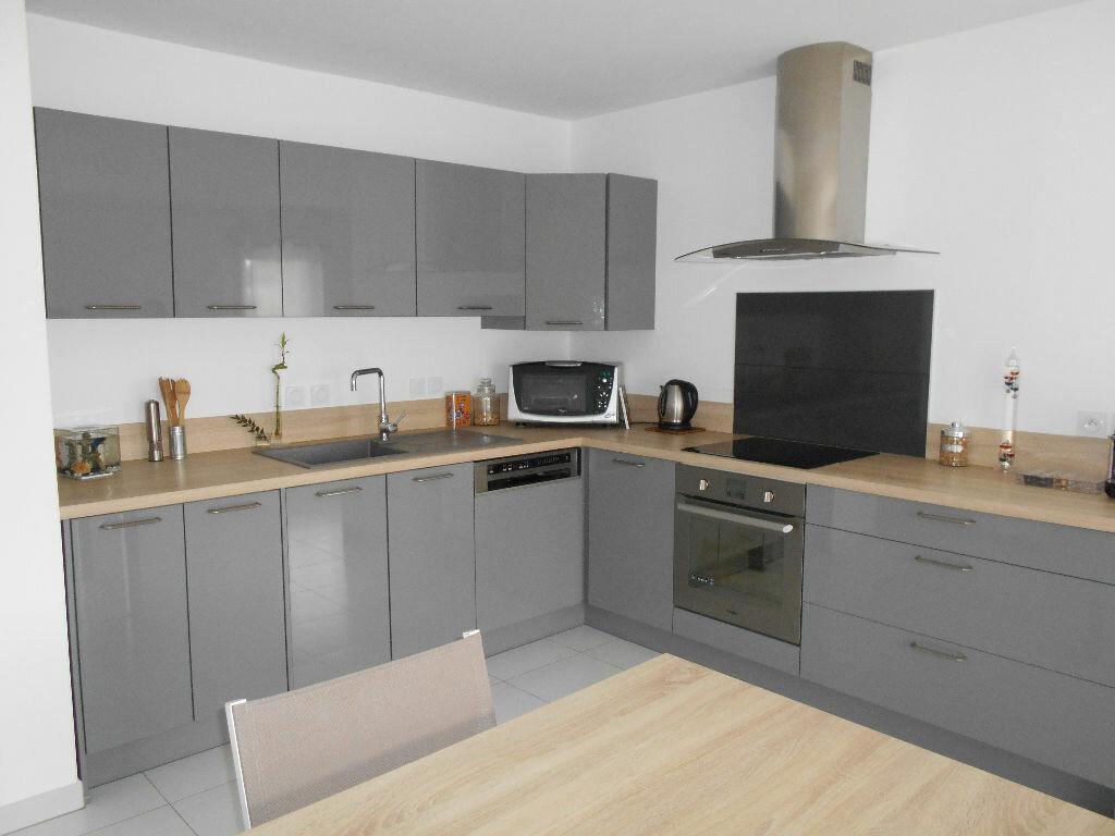 Achat Appartement 3 pièces à Mérignac - vignette-1