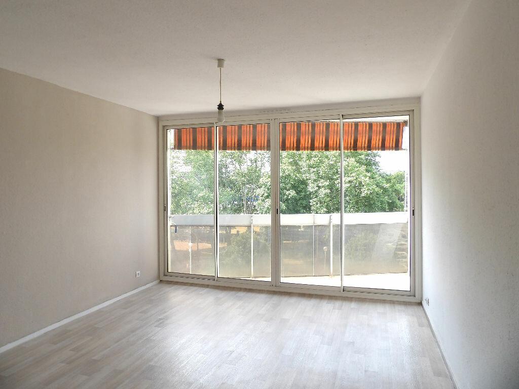 Achat Appartement 1 pièce à Bordeaux - vignette-1
