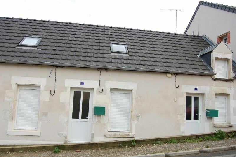 Location Appartement 2 pièces à Saint-Satur - vignette-6