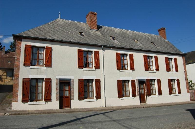 Achat Maison 6 pièces à Barlieu - vignette-1