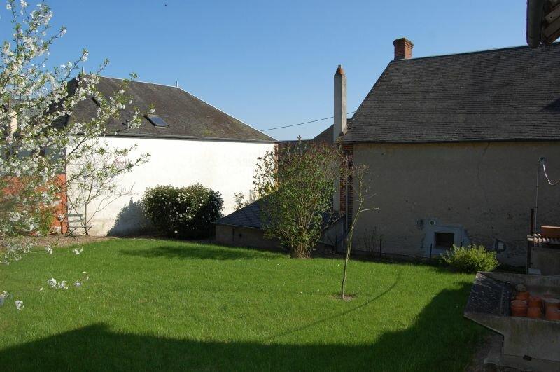 Achat Maison 6 pièces à Barlieu - vignette-2