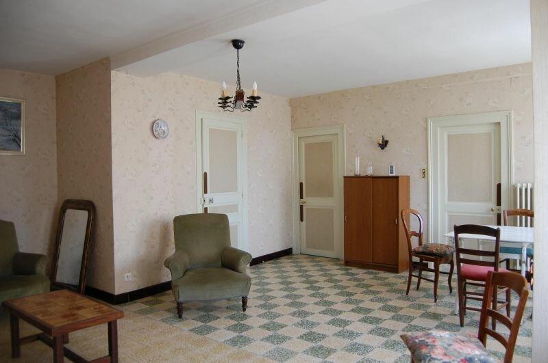 Achat Maison 6 pièces à Barlieu - vignette-4