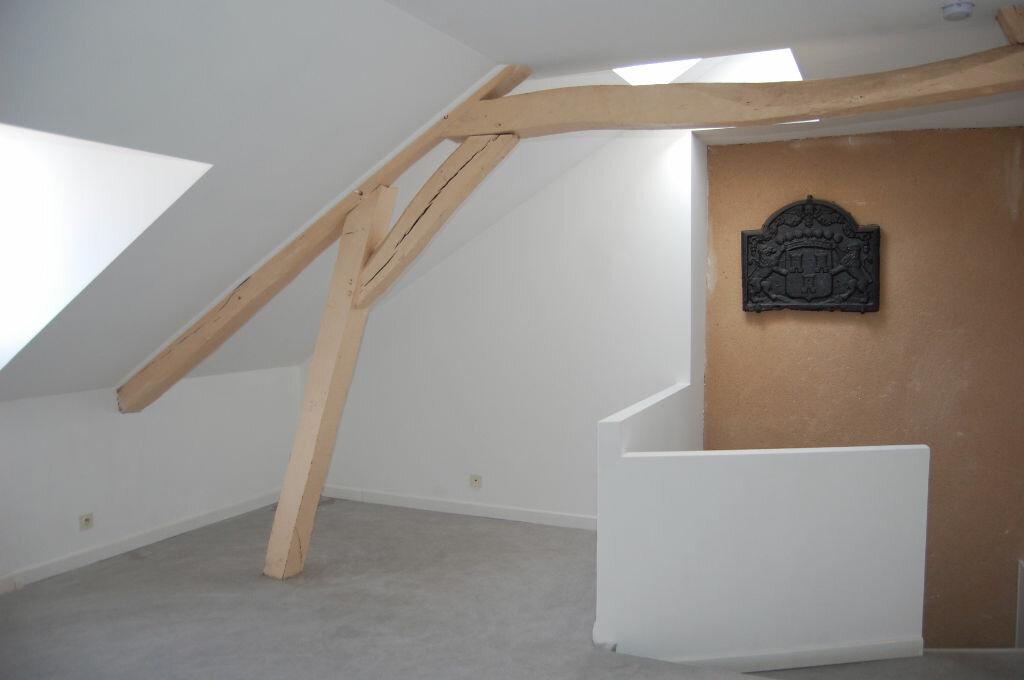 Location Appartement 3 pièces à Sancerre - vignette-1