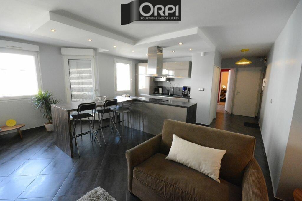 Achat Appartement 3 pièces à Bussy-Saint-Georges - vignette-1
