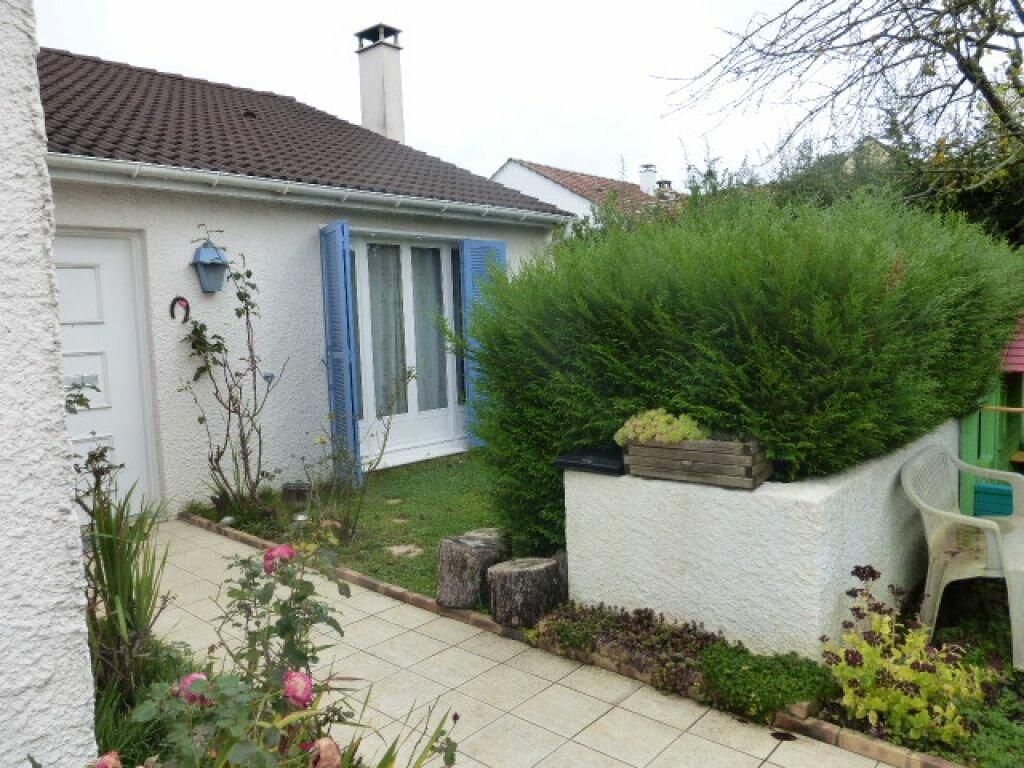Achat Maison 7 pièces à Conches-sur-Gondoire - vignette-1