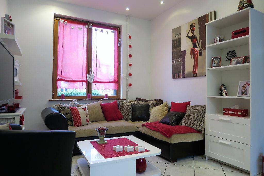 Achat Maison 4 pièces à Wattrelos - vignette-4