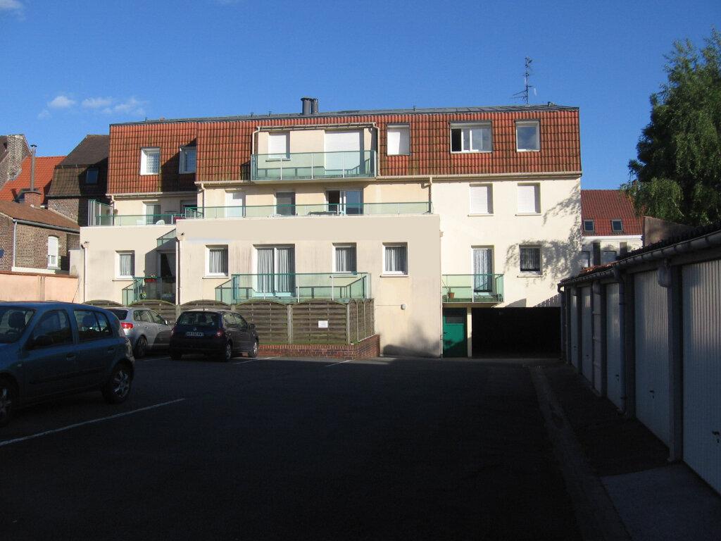 Achat Appartement 2 pièces à Hazebrouck - vignette-1
