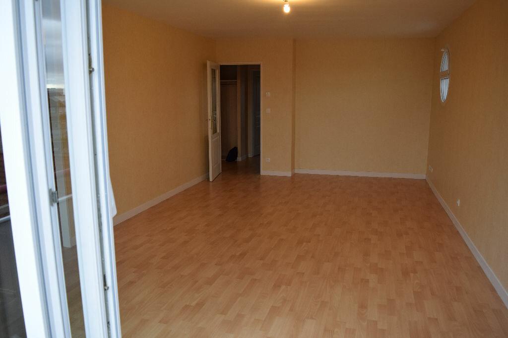 Achat Appartement 3 pièces à Borre - vignette-1