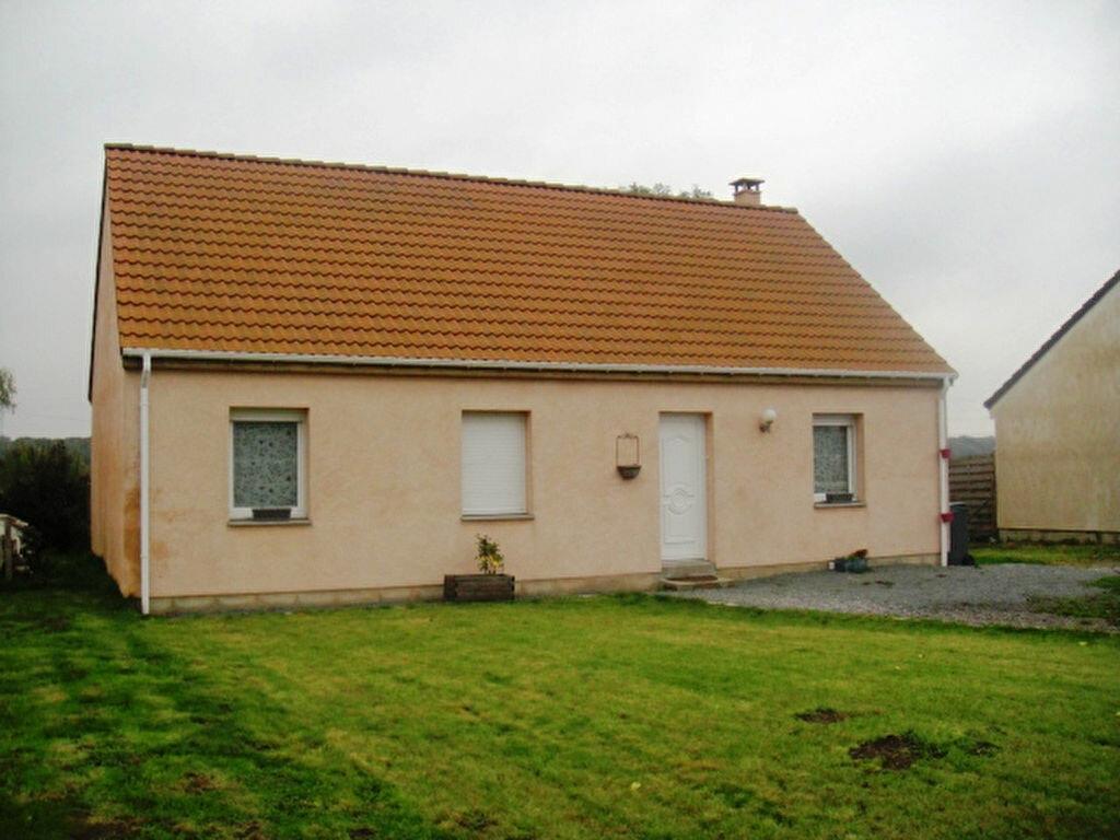 Achat Maison 4 pièces à Thiennes - vignette-1
