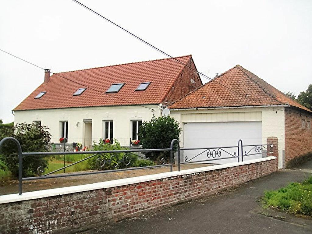 Achat Maison 9 pièces à Thiennes - vignette-1