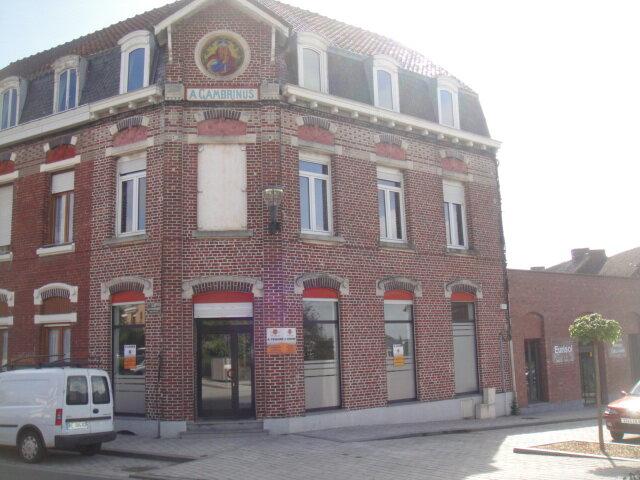 Achat Immeuble  à Steenvoorde - vignette-1