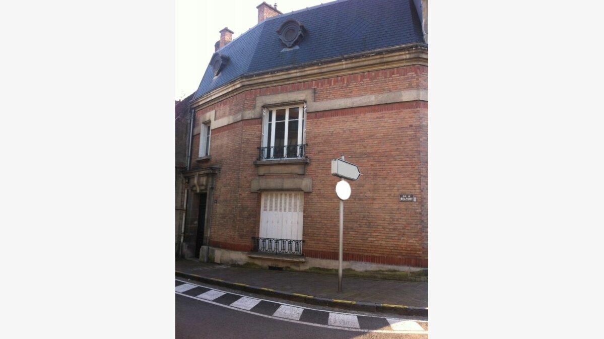 Location Bureaux  à Noyon - vignette-7