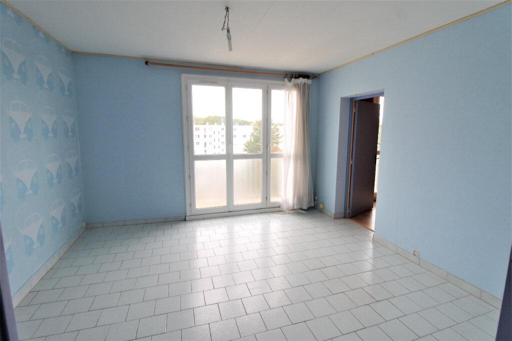 Location Appartement 2 pièces à Noyon - vignette-1