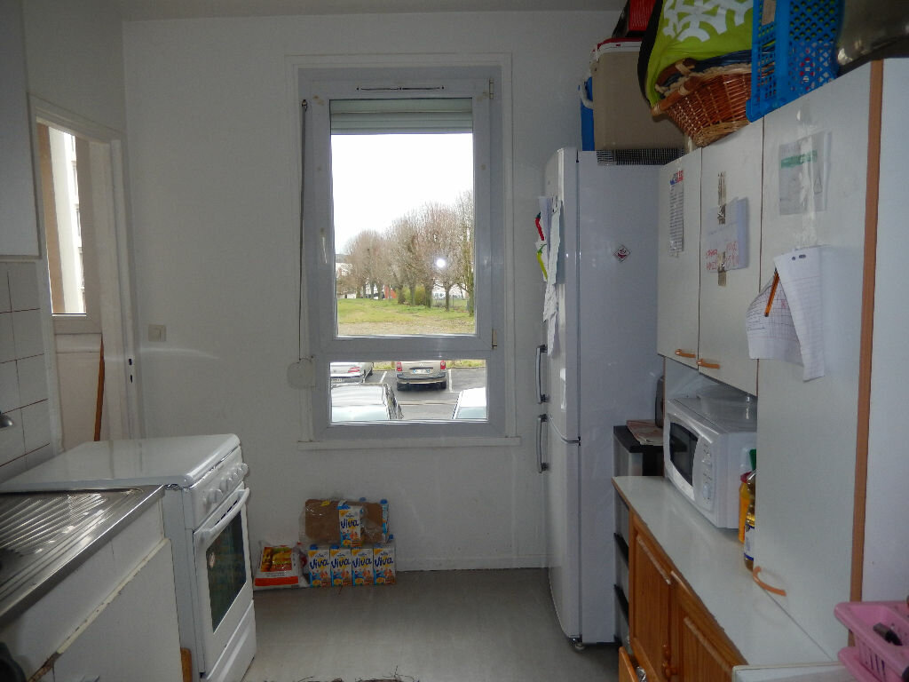 Achat Appartement 3 pièces à Noyon - vignette-5