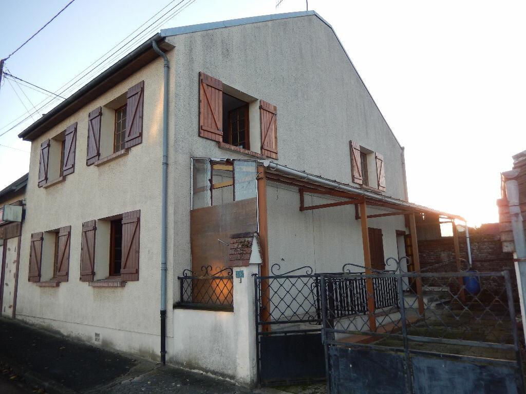 Achat Maison 6 pièces à Mondescourt - vignette-7
