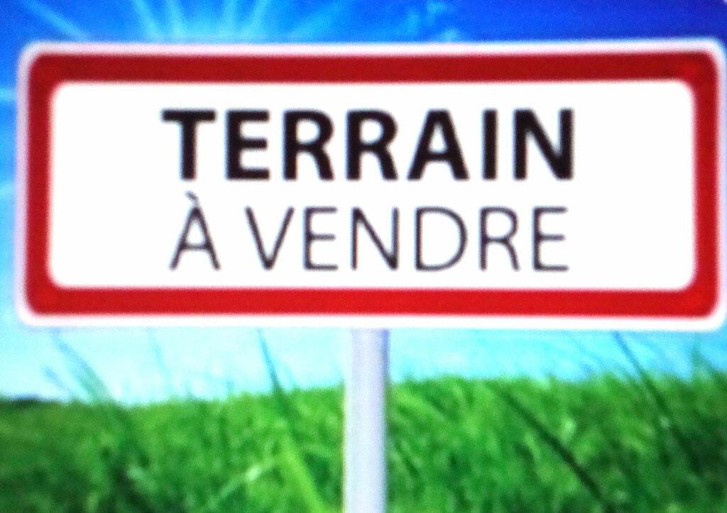 Achat Terrain  à Beaurains-lès-Noyon - vignette-1