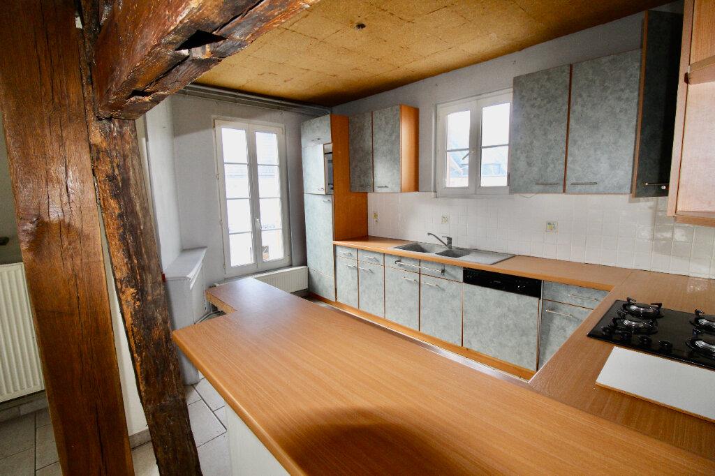 Achat Maison 4 pièces à Noyon - vignette-1
