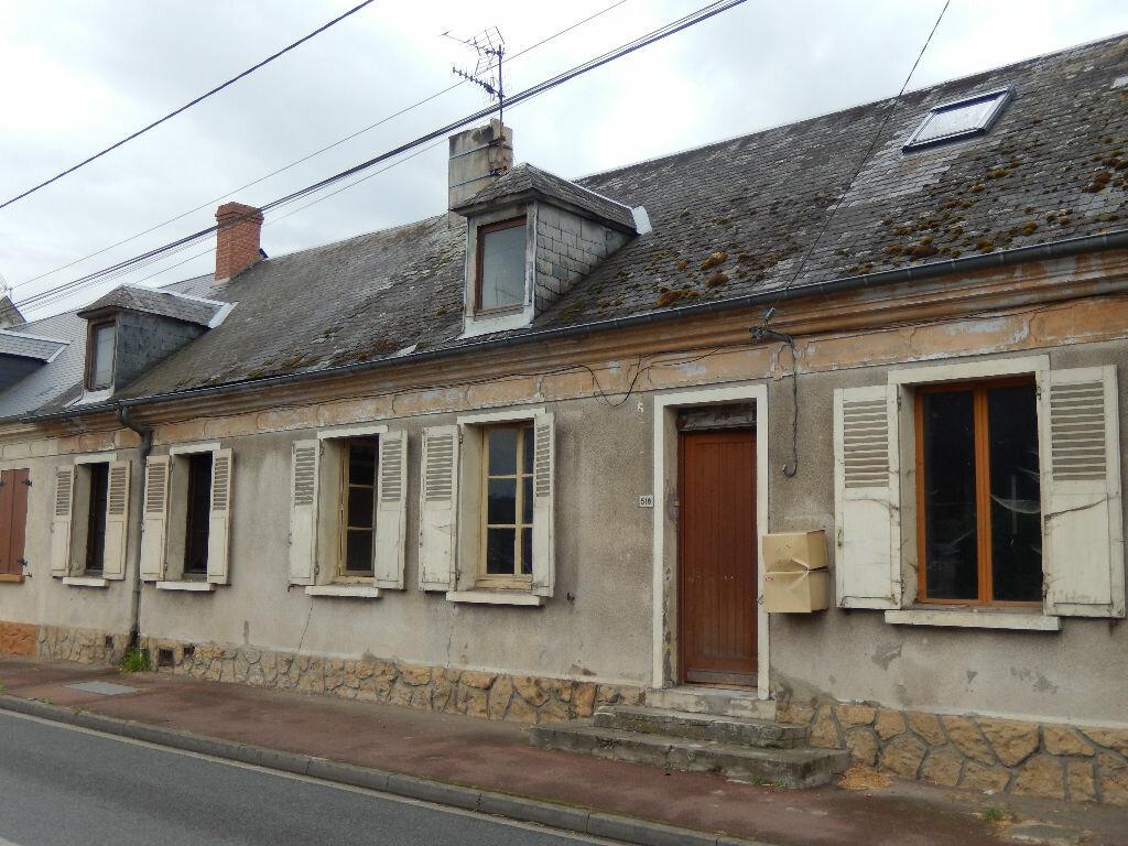 Achat Maison 5 pièces à Pontoise-lès-Noyon - vignette-1