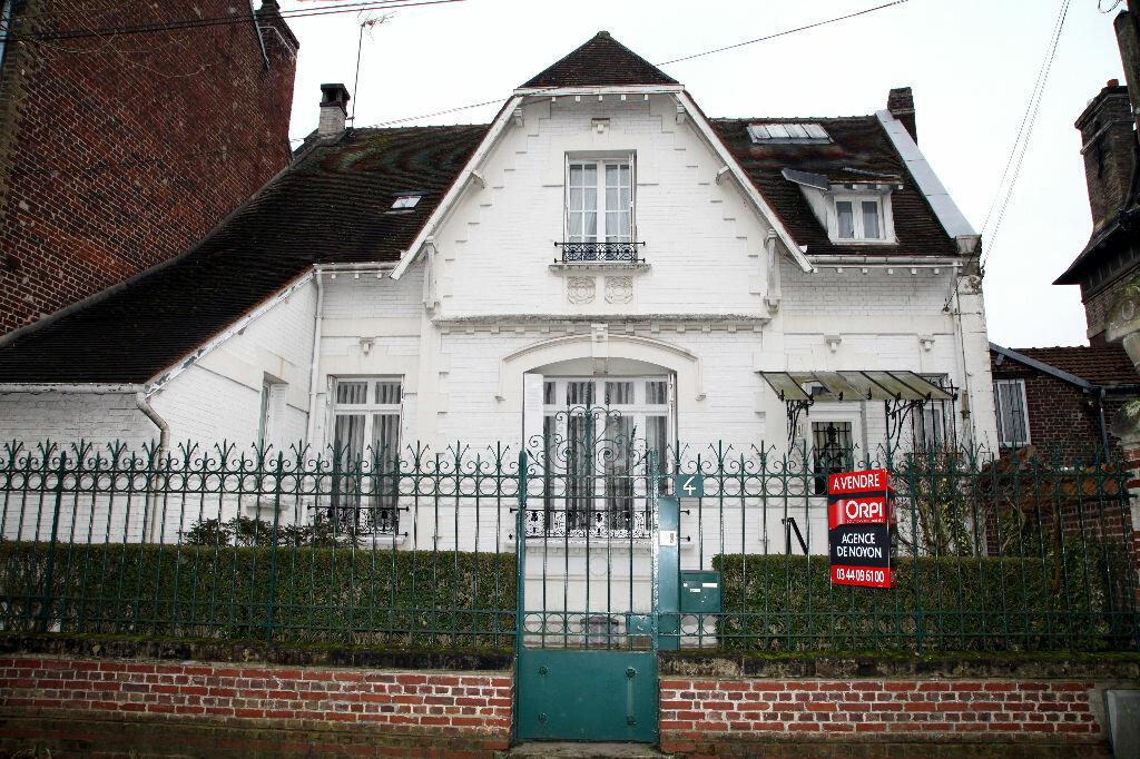 Achat Maison 7 pièces à Noyon - vignette-1