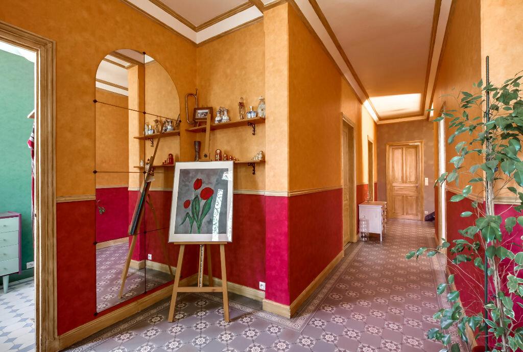 Achat Maison 12 pièces à Charmes - vignette-2