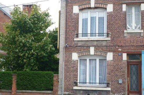 Achat Maison 7 pièces à Tergnier - vignette-1
