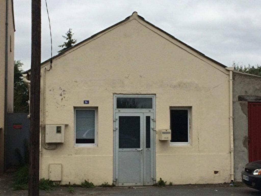 Achat Maison 4 pièces à Beautor - vignette-1