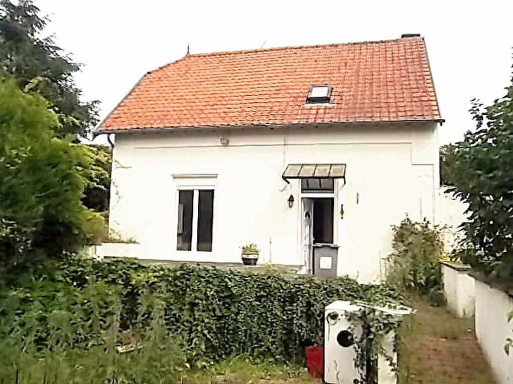 Achat Maison 5 pièces à Saint-Gobain - vignette-1
